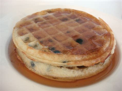 Toaster Waffle file toaster waffles with maple syrup jpg wikimedia commons