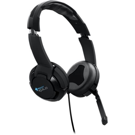 Headset Roc Roccat Kulo Stereo Gaming Headset Roc 14 602 B H Photo