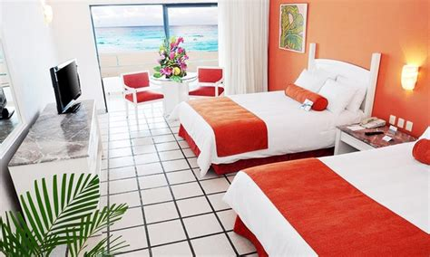 inclusive flamingo cancun stay  airfare fromtravel  jen  cancun groupon getaways