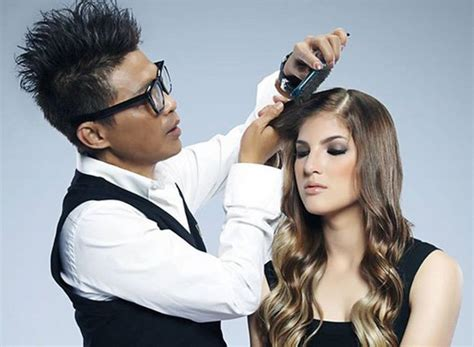 Harga Hair Bleaching Makarizo cuci catok curly anaya salon and spa