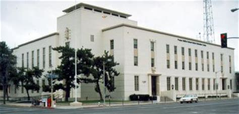 Fresno Post Office Hours by Fresno Post Office Building Fresno California