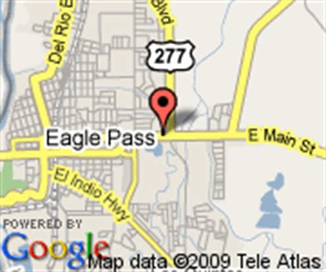 map of eagle pass texas la quinta inn eagle pass eagle pass deals see hotel photos attractions near la quinta inn