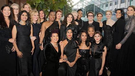 Home Decor Stars by Stars Wear All Black At The Golden Globes To Support The