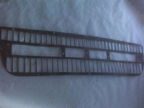 Sell Ford Mustang Pony Emblem Grill C7zz 8213 A Nos 1967 67 Chrome Original Oem Motorcycle In Sell Ford Mustang Pony Emblem Grill C7zz 8213 A Nos 1967 67 Chrome Original Oem Motorcycle In