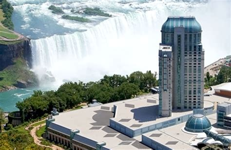 niagara falls entertainment deals fallsview casino resort clifton hill niagara falls canada