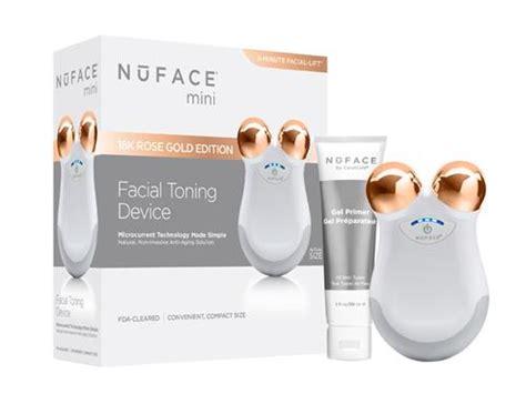 Mini Toning Device shop the nuface mini toning device limited edition