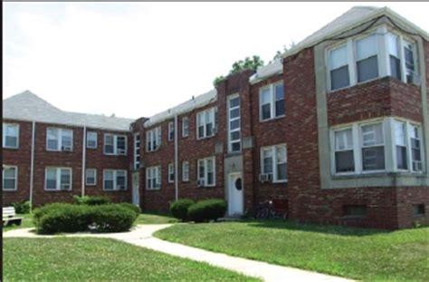 Bellevue Apartments Richmond Phone Number 1222 1228 Bellevue Ave Richmond Heights Mo Apartment