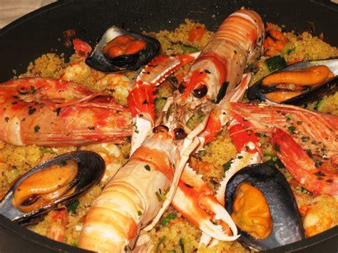 come cucinare il cous cous di pesce come preparare il couscous di pesce