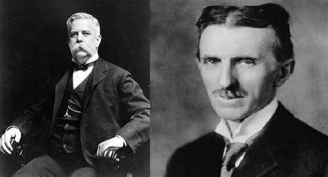 Tesla And Westinghouse All Electricals History Of Electricity