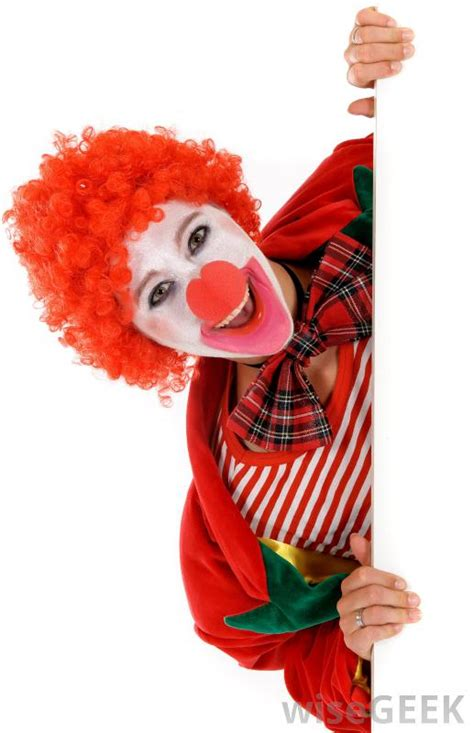 Why Do Find Clowns Scary Why Do So Many Find Clowns Scary With Pictures