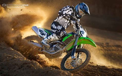 kawasaki motocross kawasaki dirt bike wallpaper hd wallpapers pics