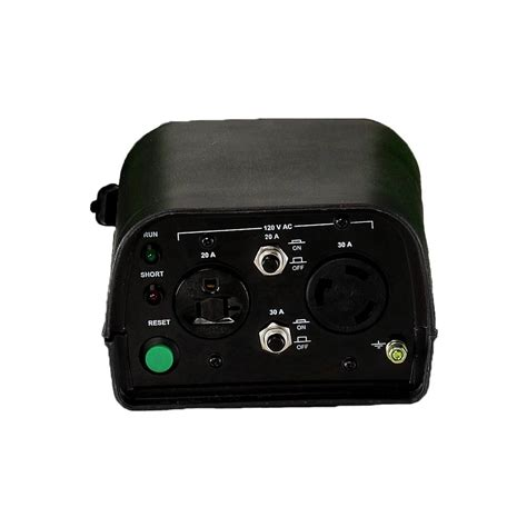 Combine Home Depot Gift Cards - lifan duo power parallel cord junction box for inverter generators esppc the home depot