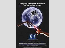 E.T. The Extra-Terrestrial movie posters at movie poster ... C. Thomas Howell 2017