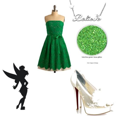 Pixie Dust Tinkerbell Costume Costume 1000 Images About Faith Trust A Lil Pixie Dust On