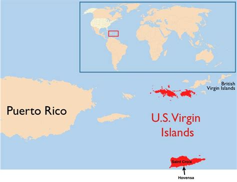 us islands world map the us islands after the shuttering of the hovensa
