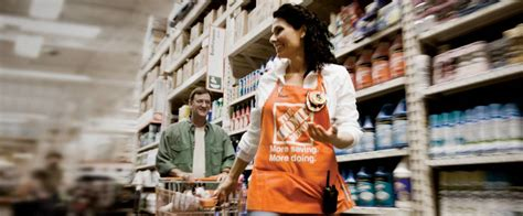 home depot draws diyers with mix of mobile