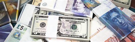 valuta banca d italia banca d italia operazioni in cambi