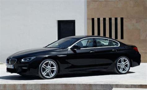 2015 BMW 6 Series Coupe Black   Top Auto Magazine