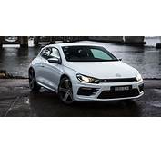 2016 Volkswagen Scirocco R Review  CarAdvice