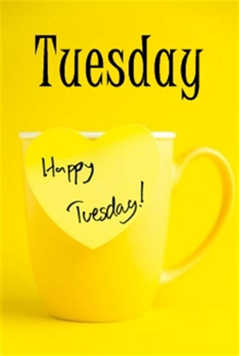 tuesday: meaning, different superstitions and symbolism