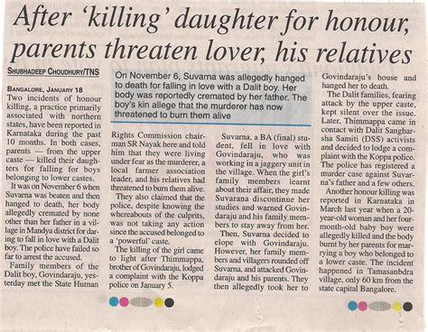 Honour Killing Essay by Honour Killing Www Imgkid The Image Kid Has It