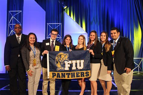 Fiu Mba Capstone by National Place Finishes For Fiu S Future Business