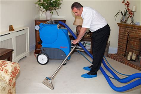 how soon should you your new carpet cleaned