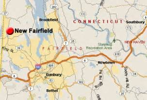 fairfield map new fairfield connecticut map view map in new fairfield
