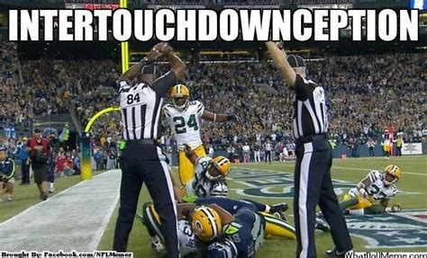 Nfl Memes Funny - nfl replacement refs know your meme