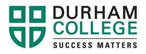 logos durham college oshawa ontario canada