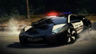 Lamborghini Theme Song Cars Nfs Pursuit Cop Car Cars