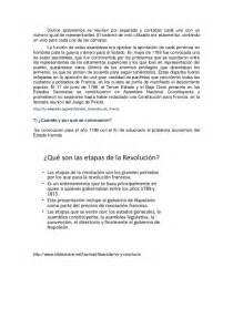 preguntas de si o no en frances preguntas revoluci 243 n francesa