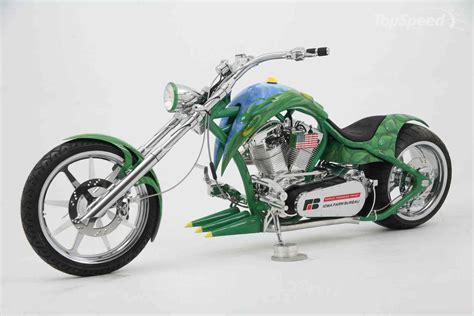 Motorrad Chopper Harley Davidson by Harley Davidson Chopper