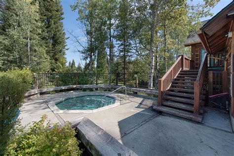 Hearthstone Cabin Rentals by Vacation Rentals Hearthstone Mccall