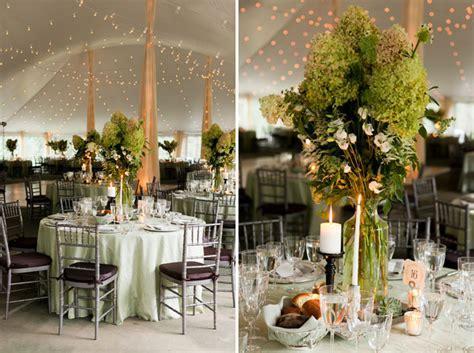 An Enchanting Wedding at a Castle: Anna   David   Green