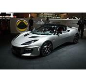 2019 Lotus Evora 400  Car Photos Catalog 2018