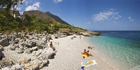 top  sicily beaches  beach towns