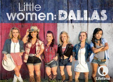 dallas tv series women little women dallas next episode