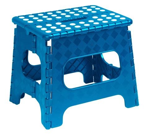 in praise of the bathroom stool one small step for