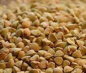 Almond Powder Bubuk Almond 500g buckwheat