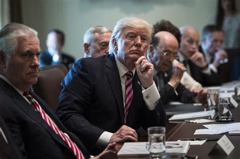 fact check the record s cabinet meeting