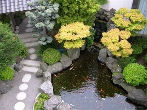 Backyard Zen Garden Ideas by 40 Philosophic Zen Garden Designs Digsdigs