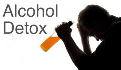 Detox Alcool by How To Self Detox From Nagpur Today Nagpur News