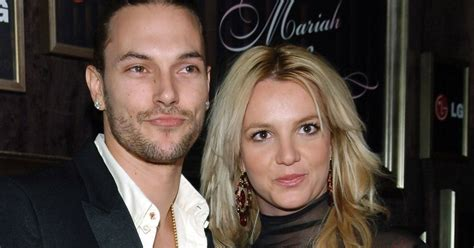 Kevin Federline Lands An Actual 3 by Kevin Federline Says Marriage To Was