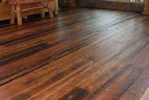 why is reclaimed wood the best choice superior