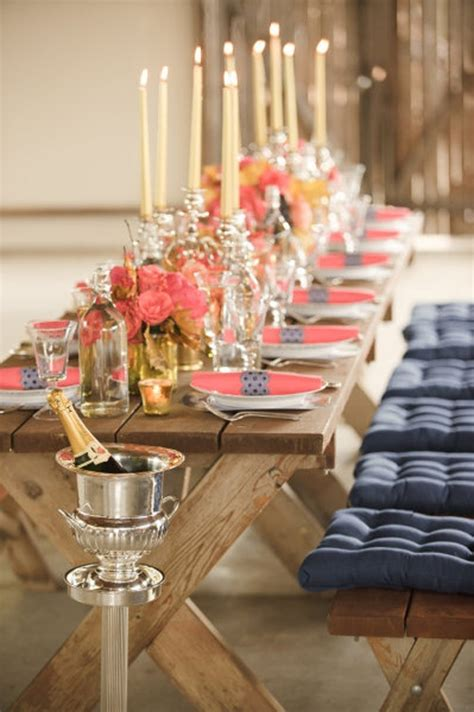 beautiful tables picture of beautiful barn wedding table settings
