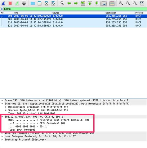 for dhcp change the management vlan for aruba instant airheads