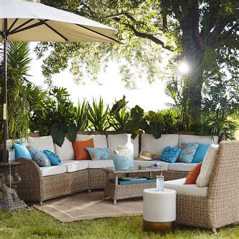 tropical patio furniture capella island tropical patio furniture and outdoor furniture dallas by pier 1 imports