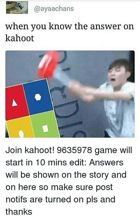 Meme Kahoot Quiz - 25 best memes about kahoot answer and answers kahoot