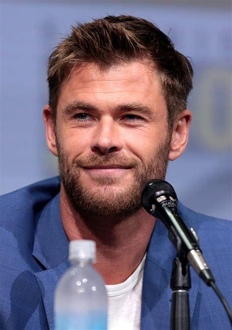 Hemsworth Also Search For Chris Hemsworth